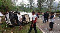 DPRD Jabar Usulkan Bangun Jalan Lingkar Tanjakan Emen Subang