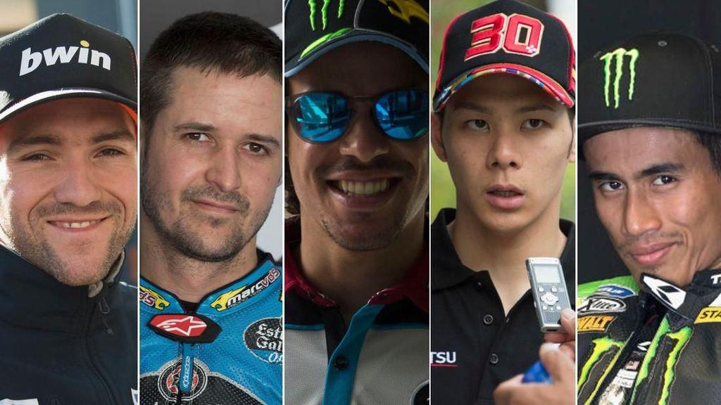 Para Rookie MotoGP 2018 Belum Menggebrak, Beda seperti Musim Lalu