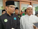 Ridwan Kamil Akui Elektabilitasnya Masih Rendah di Pedesaan