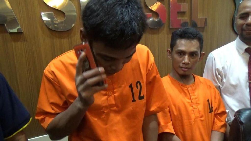 Penipu yang Mencatut Nama Menteri Sri Mulyani Ditangkap