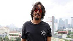 30 Tahun Jadi Aktor, Bucek Depp Tak Kepikiran Pensiun