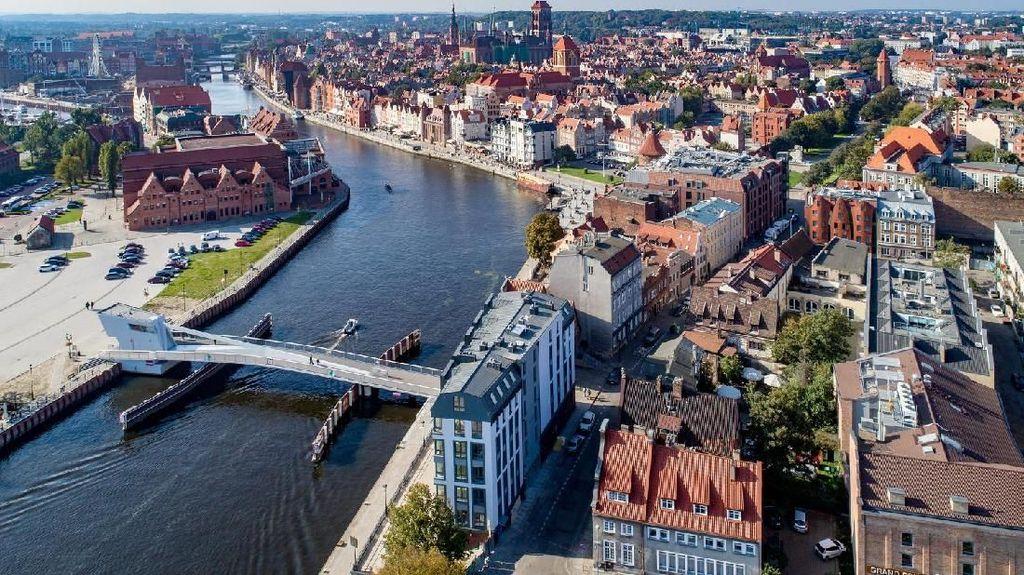 Hai Egy, Jangan Lupa Mampir ke 6 Destinasi Wisata di Gdansk
