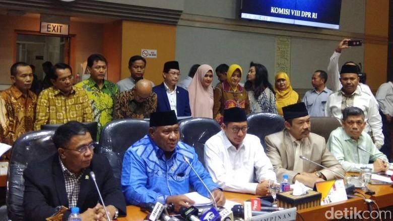 Biaya Haji 2018 Naik Menjadi Rp 35 Juta