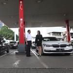 Pakai Aluminium, Bobot BMW Seri 5 Lebih Ringan 100 Kg