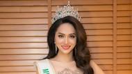 Kalahkan Finalis Indonesia, Transgender Ini Jadi yang Tercantik di Dunia