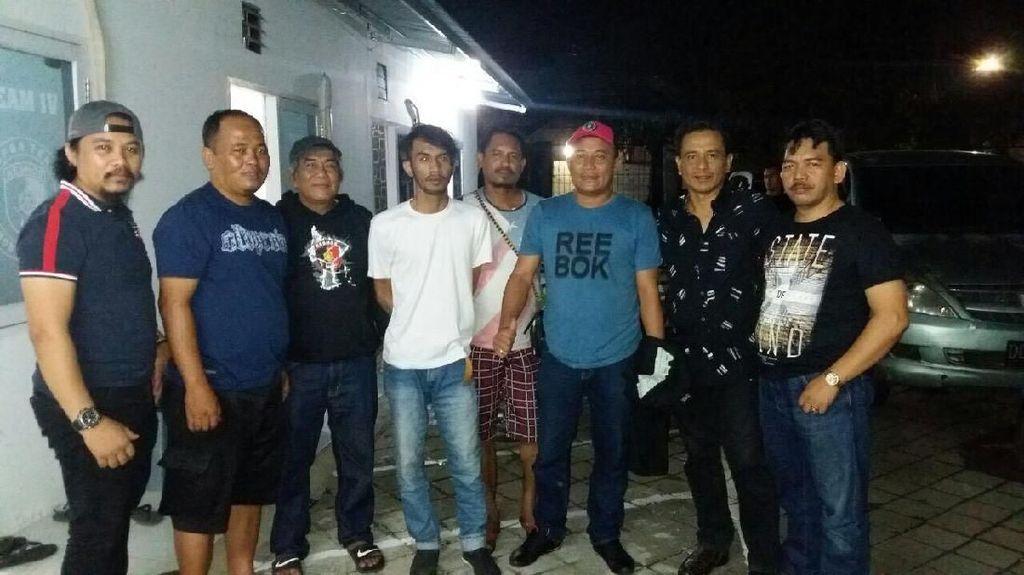 Kirim Sabu ke Ambon, Aktivis Antinarkoba Dibekuk di Makassar
