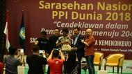 Gelar Sarasehan Nasional, PPI Dunia Bahas Indonesia Emas 2045