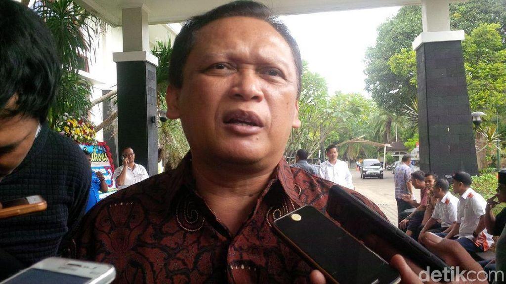 Hendro Haryono Jadi GM Pelindo II Cabang Banten