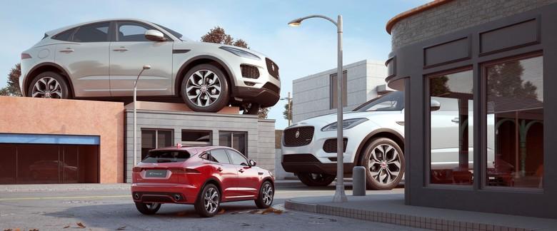 Bukan MPV, Penjualan Mobil Dunia Didominasi SUV