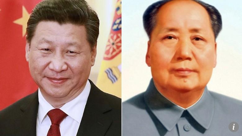 Pasca Amandemen UUD China, Xi Jinping Bisa Jadi The Next Mao Zedong