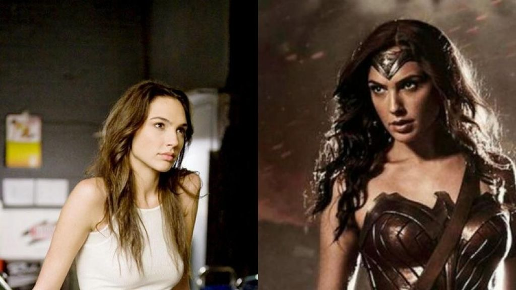 Angelina Jolie Sampai Gal Gadot, Transformasi Bugar Para Aktris Demi Film