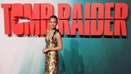 Alicia Vikander, Sang Lara Croft yang Bercita-cita Jadi Penjual Bunga