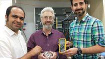 Baterai Berbahan Air Bakal Gantikan Lithium Ion?
