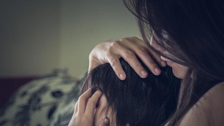 Saat Orang Tua Disalahkan atas Tragedi yang Dialami Anak/ Foto: Thinkstock