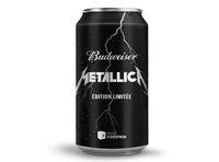 Wow! Metallica Manjakan Penggemarnya dengan Hadirkan Whiskey
