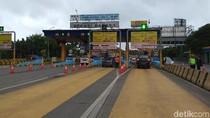 Ingat, Mulai Hari Ini Berlaku 3 Aturan Baru di Tol Jakarta-Cikampek
