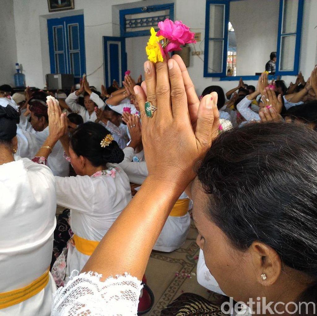 Ketika Ketua Pengadilan Negeri di Bali Hina Umat Hindu