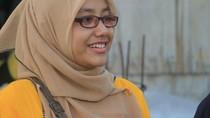 Kisah Maulidar yang Terjun Mengajar Para Pemulung Aceh