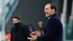 Juventus Sudah Rebut Puncak Klasemen, Allegri Tegaskan Musim Masih Panjang