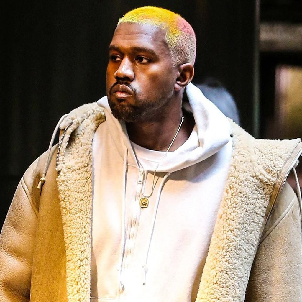 Kanye West Garap Album Baru Bareng Travis Scott