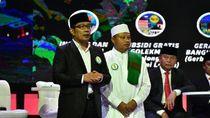 Iming-iming Ridwan Kamil Agar Dipilih Rakyat Jabar