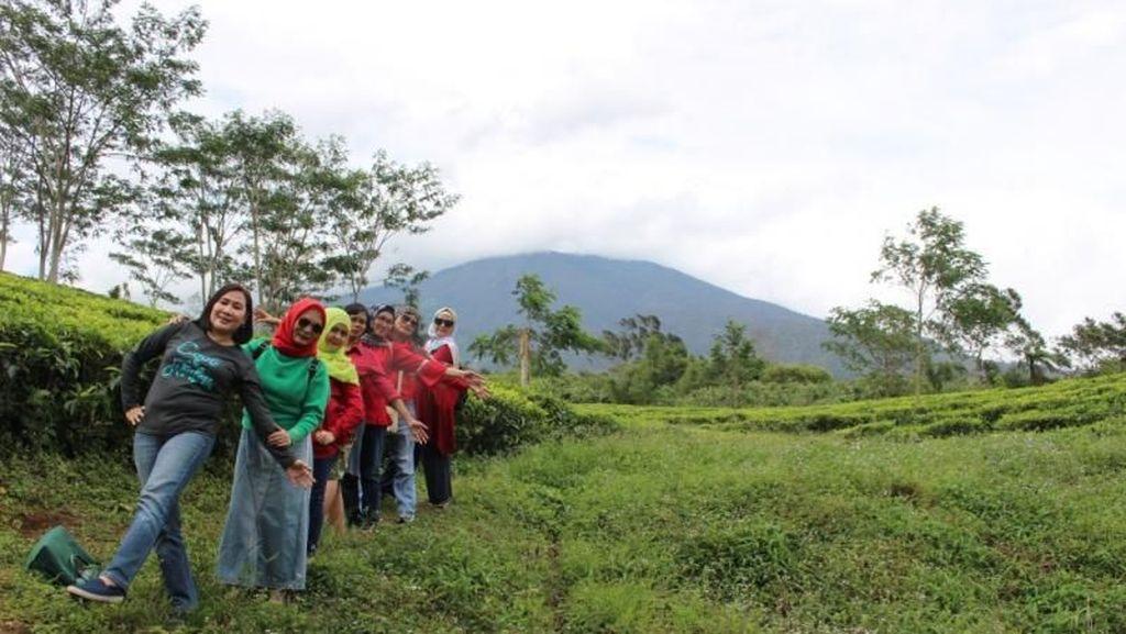 Seharian Wisata Keliling Sukabumi, Bisa Banget!