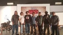 Serial Novel Balada Si Roy Akan Diangkat ke Layar Lebar
