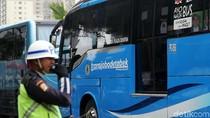 Sepi Peminat, Tiket TransJabodetabek Premium Turun Jadi Rp 10.000