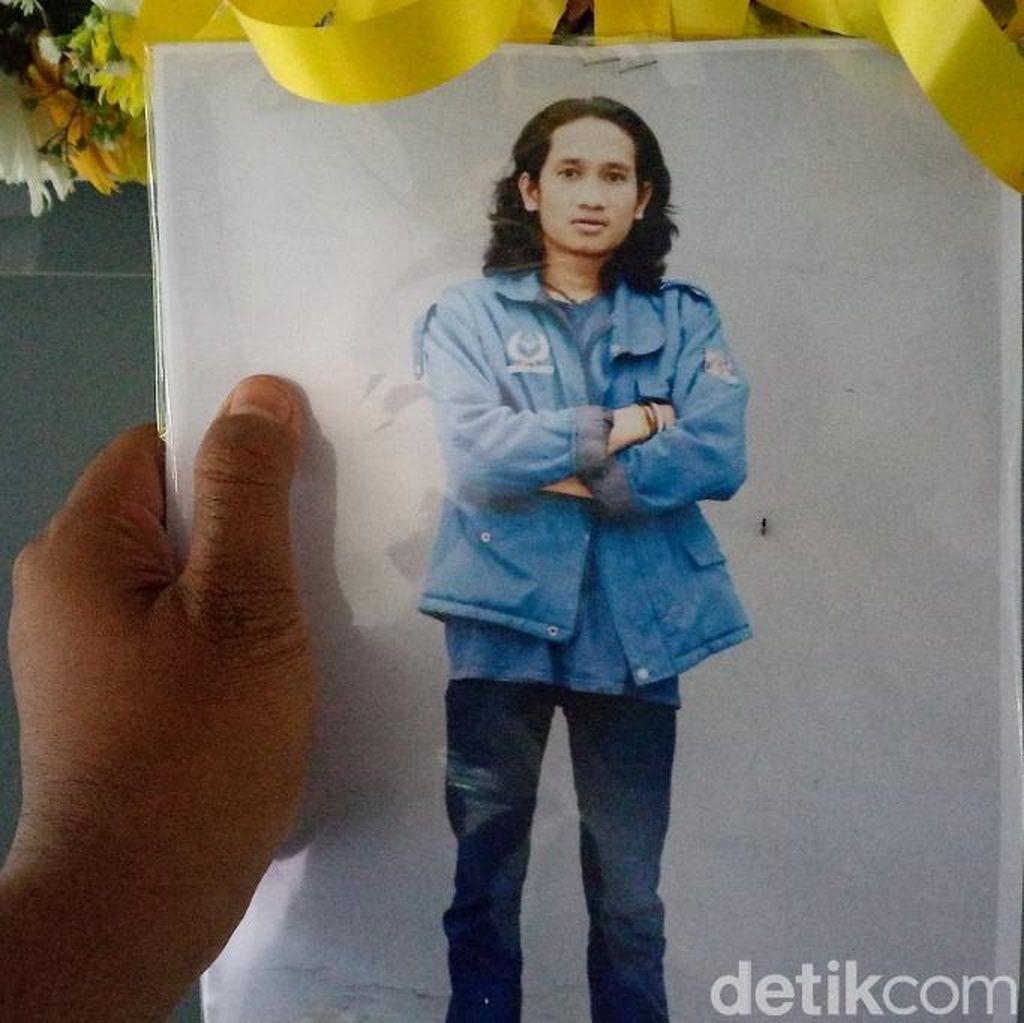 4 Orang Terlibat Pembunuhan Mahasiswa Telkom University