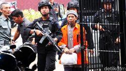 Saksi Ini Tahu Ceramah Terdakwa Bom Thamrin Lewat Telegram
