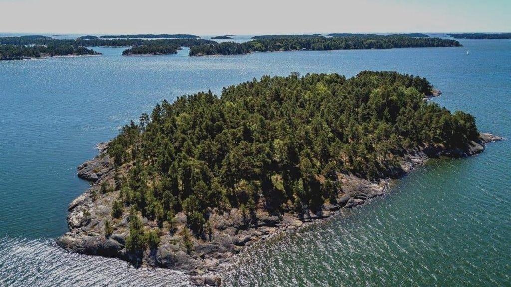 Foto: Pulau Khusus Wanita, Pria Dilarang Masuk