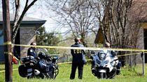 Paket Berisi Bom Meledak di Texas, 1 Remaja Tewas