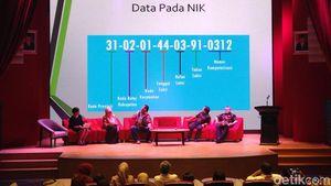 Ternyata Ini Informasi Penting di Balik Data NIK dan KK
