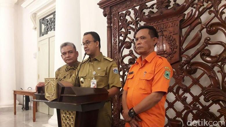 Galang Dana untuk Korban Bencana di Kuningan Terkumpul Rp 600 Juta