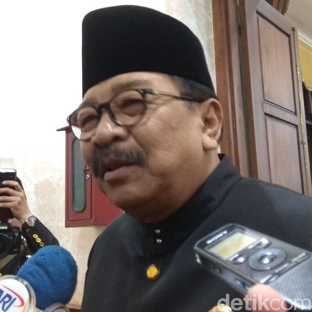 Pakde Karwo Sebut Pelaku Korupsi Massal di Malang Tak Berintegritas