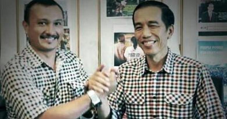 Manuver Mengagetkan Mantan Pendukung Jokowi