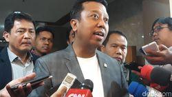 PPP: Poros Ketiga Hanya Basa-basi Politik