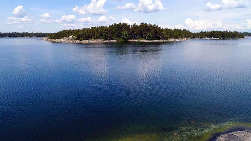 SuperShe Island merupakan pulau khusus wanita yang letaknya tidak jauh dari ibukota Finlandia, Helsinki, tepatnya di Laut Baltik (SuperShe/CNN)