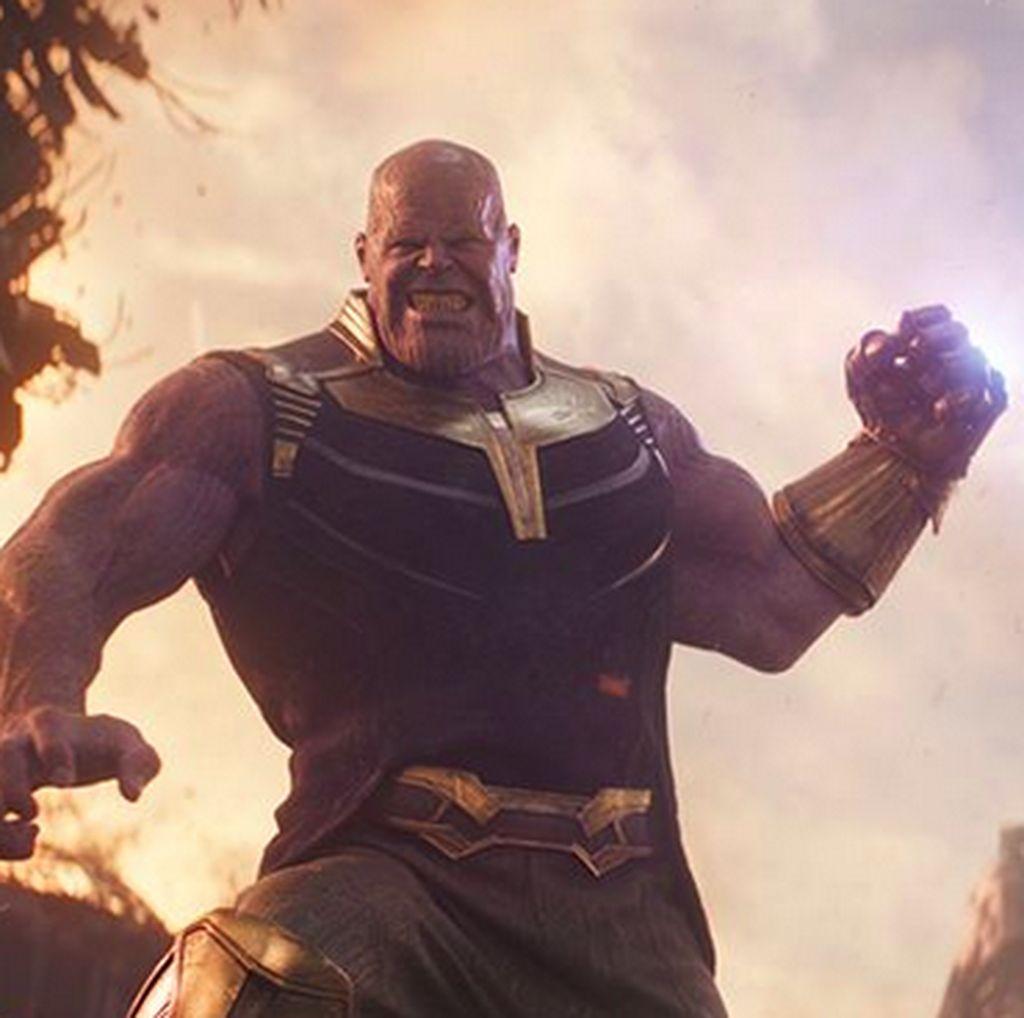 Mengupas Avengers: Infinity War dari Trailernya