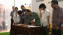 Begini Cara Pihak Go-Jek Dukung UMKM Indonesia