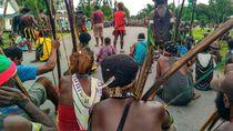 5 Bulan Perang Suku di Papua Tak Kunjung Selesai, 9 Orang Tewas