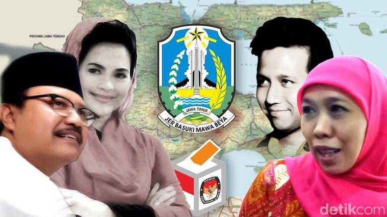 Kandidat Dinilai Sibuk Dulang Suara, Belum Sentuh Problem Riil
