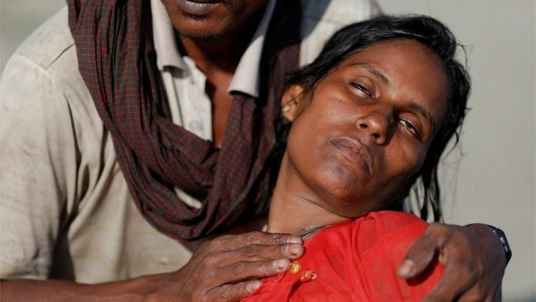 Marzuki Darusman: Kekerasan terhadap Rohingya Disponsori Negara