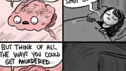 Susah tidur saat malam hari bisa diakibatkan oleh banyak hal lho. Daripada pusing, yuk lihat kumpulan meme kocak untuk menyegarkan pikiranmu.