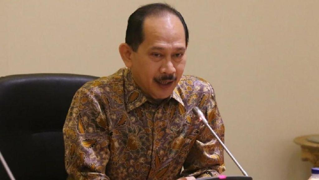 Air Tanah Kalideres Asin, PAM Jaya: Warga Tolak Sistem Tandon Air
