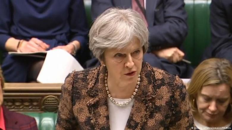 Inggris Ultimatum Rusia Jelaskan Upaya Pembunuhan Eks Mata-mata