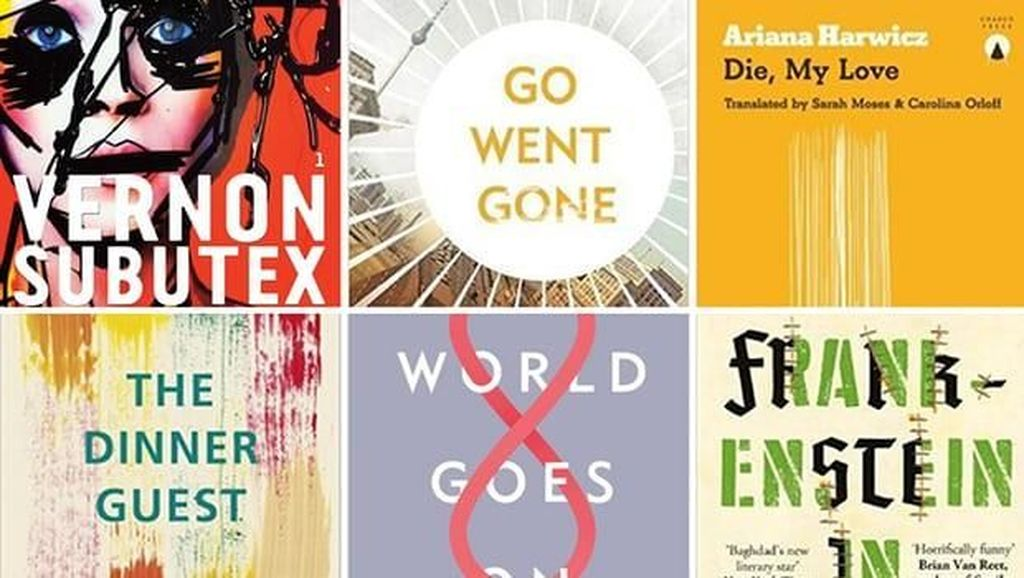 Lagi, Novelis Korea Han Kang Masuk Daftar Panjang Man Booker Prize