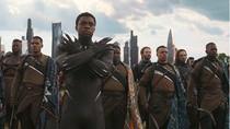 Saksikan Infinity War dan Film-film yang Rilis Pekan Ini