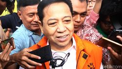 Novanto Pilih Mahyudin jadi Saksi Meringankan, Kenapa?