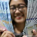 Ini Penyebab Dolar AS Hampir Tembus Rp 13.900